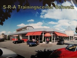S-R-A Carrosserie Tools AG - Trainingscenter Hauptsitz Schweiz